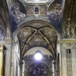Parma, the Cathedral, internal view. Color image — Stock Photo #69766967