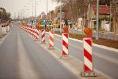 Road Construction Series — Stock Photo
