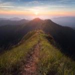 Mountain — Stock Photo #63585541