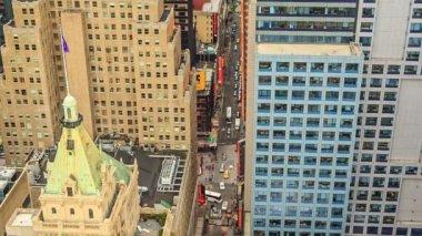 Manhattan — Vídeo stock