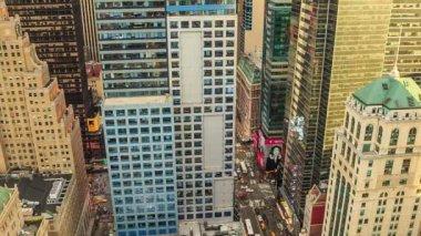 Manhattan — Stock Video