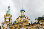 Church of the Assumption of the Blessed Virgin, Russia, Perm — Stock Photo