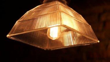 ランプ — ストックビデオ