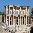 Library of Celsus — Stock Photo #67176633
