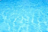 Piscina - superficie dell'acqua — Foto Stock