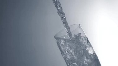 Mineral Water — Stock Video