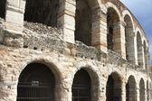 20 April 2014 - Verona Arena (Arena di Verona) Italy — Stock Photo