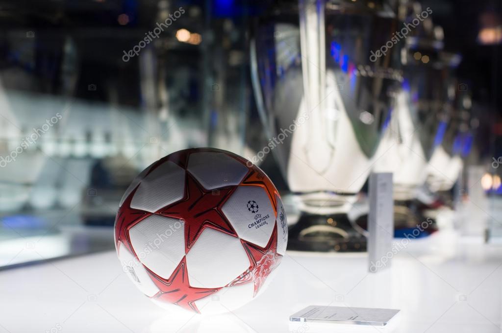 Гимн Лиги Чемпионов Uefa