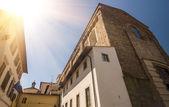 Santa Maria del Carmine is a church of the Carmelite Order — Foto de Stock