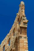 Street views and places of interest in Verona and Soave — Stock Photo