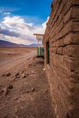 A Shop (tienda) in outback Bolivia, South America — Foto de Stock