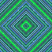 Abstracte kleurrijke diagonale gestreepte achtergrond. — Stockvector