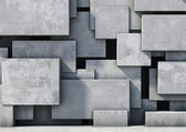 Abstract background of the concrete — Stok fotoğraf