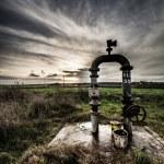 Water resource — Stock Photo #63592537