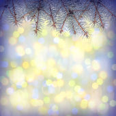Colorful Christmass background — Fotografia Stock