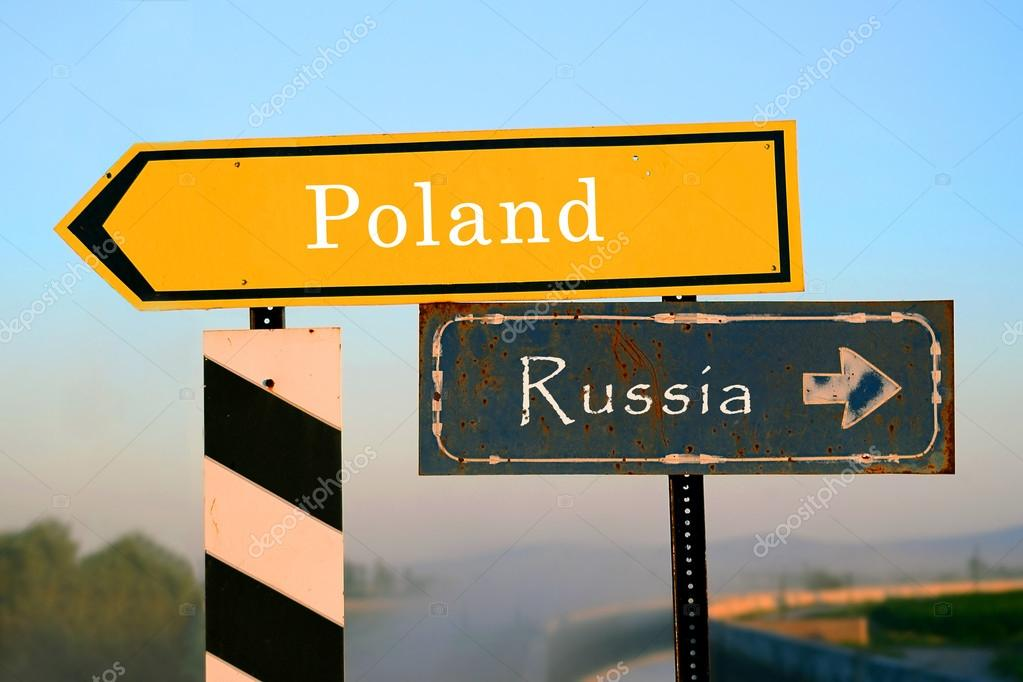 russia and poland relationship