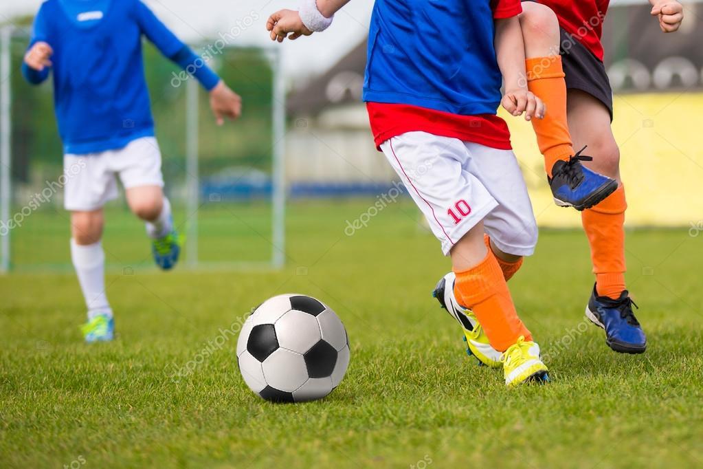 Футболисты фото для детей