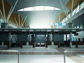 Flygplats — Stockfoto
