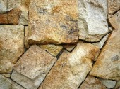 岩石材背景 — 图库照片