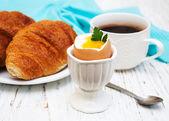 Desayuno clásico — Foto de Stock