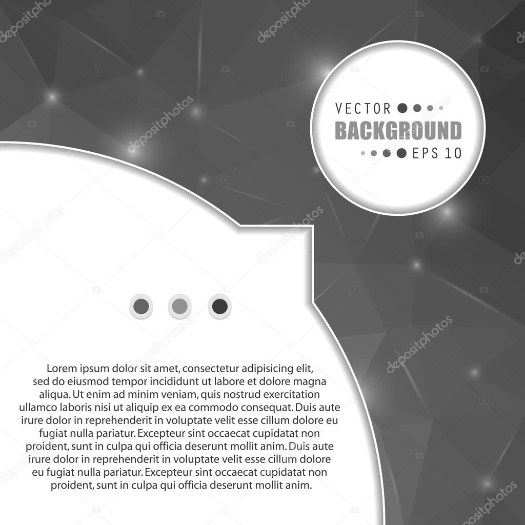 8195 template - Abstract Creative Concept Vector Booklet List For Web And Mobile Applications Art Template Design Business Infographic Card Color Page Brochure Leaf