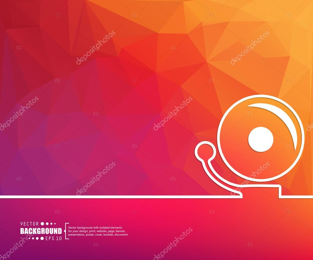 abstract creative concept vector background for web and mobile illustration template design business infographic page brochure banner presentation poster cover booklet document vector by mikhail grachikov