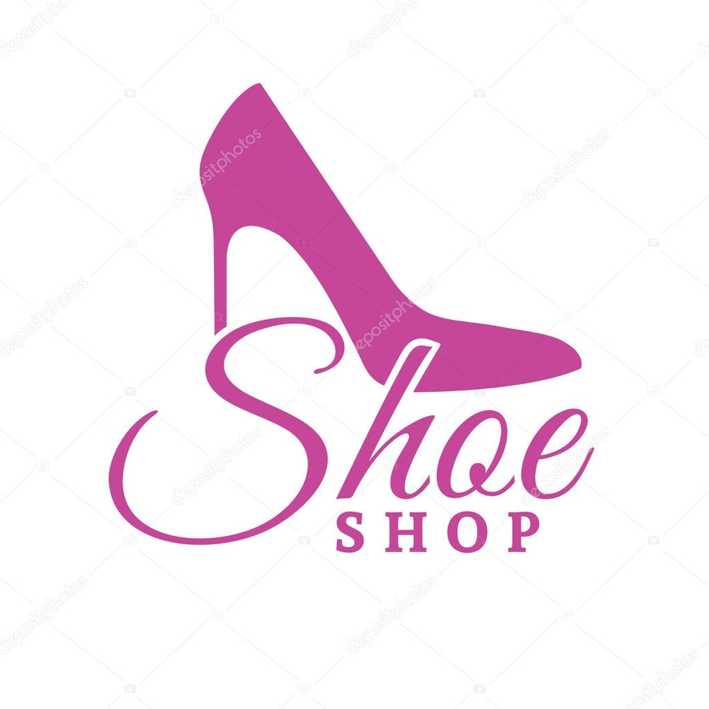 Tagline Shoes Shop