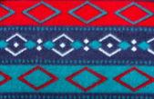 Red blue light blue — Stock Photo