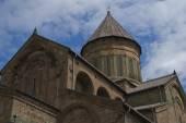 Svetitskhoveli Cathedral — Stock Photo