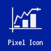Vector icon — Stock Vector