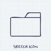 Vektorové ikony — Stock vektor