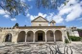 Cartuja Monastery, Jerez de la Frontera, Spain (Charterhouse) — Stock Photo