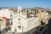 Klostret av tillbedjare mödrar, Badajoz, Spain — Stockfoto