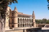 Convent of Alcantara — Stock Photo
