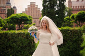Beautiful wedding  — Stock fotografie