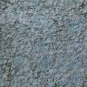Beautiful textured blue wall with stains and spots — Stock Photo