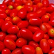 Photo of very fresh tomatoes  — Stock Photo #64931469