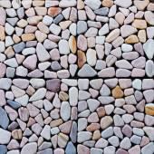 Stone Block Seamless Texture — Stock Photo