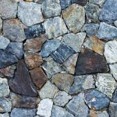 Pattern of old stone Wall Surfaced — Stock Photo