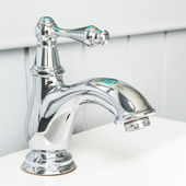 Faucet — Stock Photo