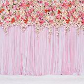 Sfondo di bellissimi fiori — Foto Stock