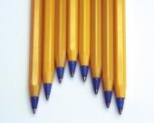 Pens — Stock Photo