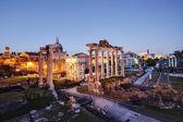 Foro romano — Foto de Stock