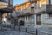 Old Town Nessebar Atr Gallery — 图库照片