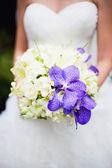 結婚式のブーケ — ストック写真