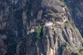 Taktsang monastery — Stock Photo