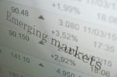 Financial concept. — Stock Photo