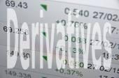 Derivat — Stockfoto