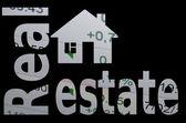 Real Estate — Stock Photo