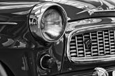 Old and antique car — Stok fotoğraf